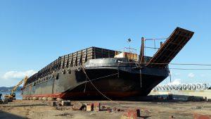 B 3311-Docking